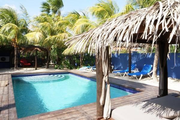 Caribbean Chillout Bonaire