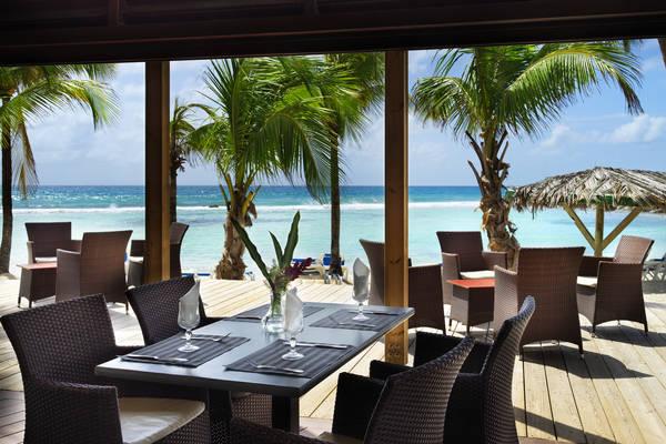 Le Manganao Hotel Guadeloupe