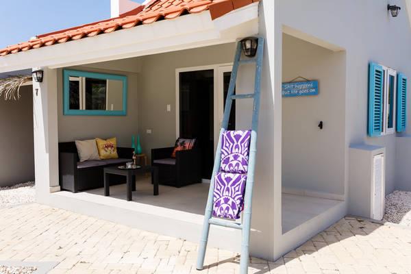 Aruba Boutique Apartments