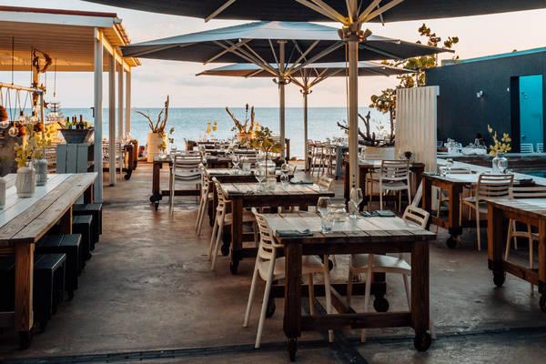 BijBlauw Curaçao