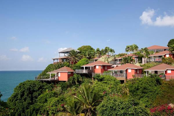 La Toubana Guadeloupe