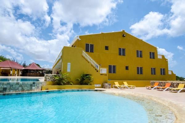 Hillside Bonaire