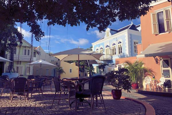 Bezoek het Caribisch deel van het Koninkrijk