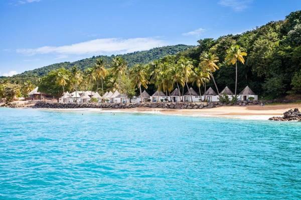 Langley-Guadeloupe