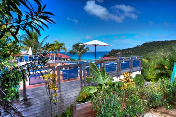 Le Village St. Barth