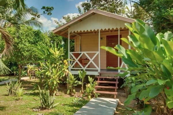Midas Belize