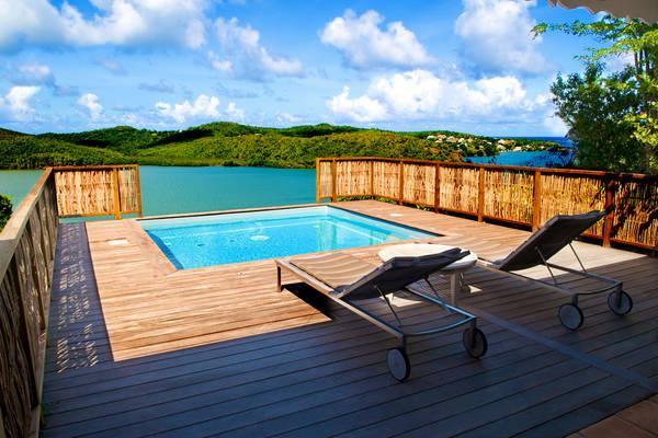 Plein Soleil Martinique