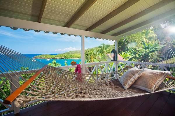 Ti Kaye St. Lucia