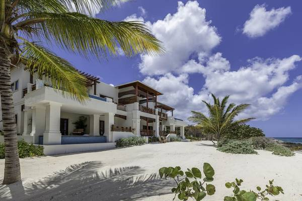 Zemi Beach House Anguilla