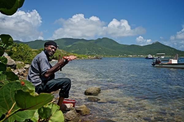Bovenwindse rondreis St. Maarten, St. Eustatius & Saba