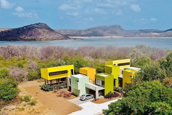 Bohemi Resort Curacao