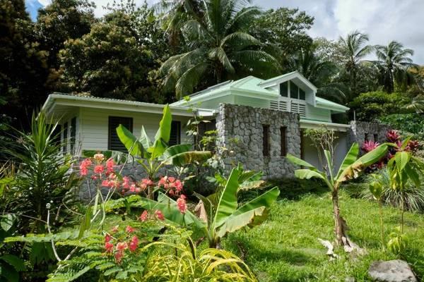 Citrus Creek Plantation - Dominica