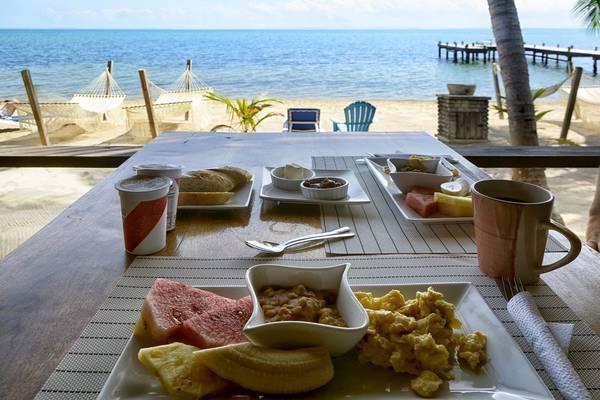 parrot-cove-ontbijt