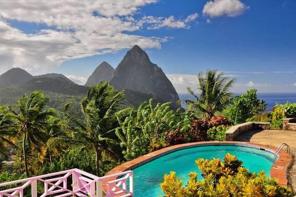 La Haut Resort St. Lucia