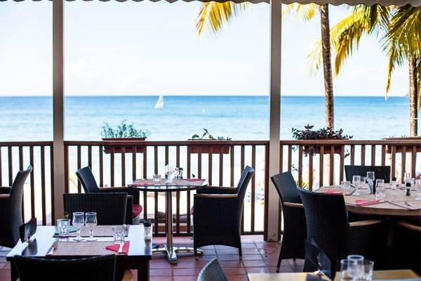 Langley Resort - restaurant