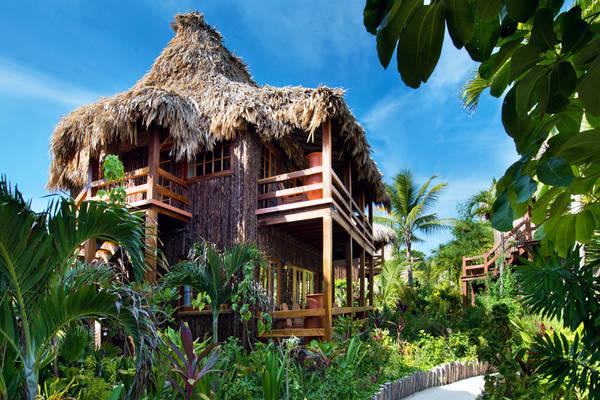 Ramon's Village Belize