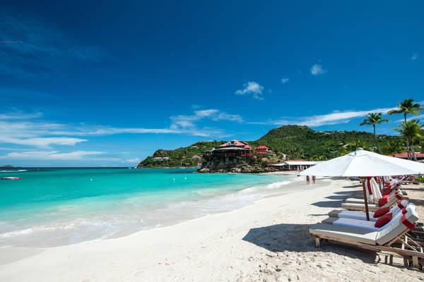 Caribische eilanden voor jouw ultieme strandvakantie