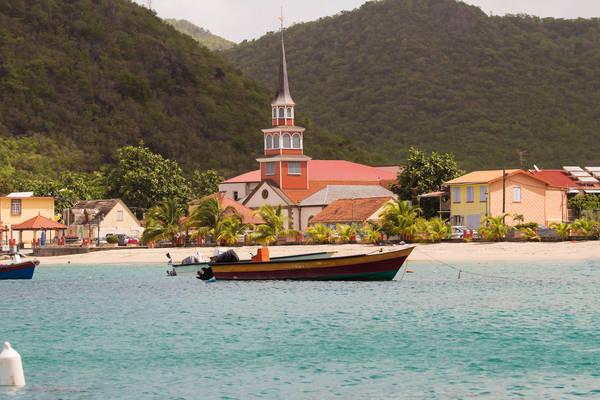 Complete reis Martinique – weg van de massa