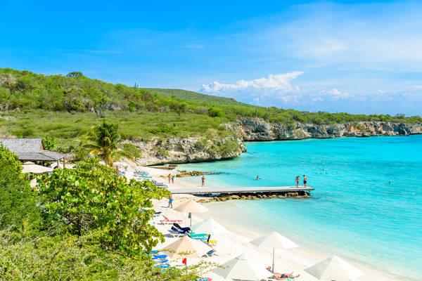 Combineer de Caribische eilanden Curacao & Bonaire in één reis! Vraag een offerte aan en wij stellen deze unieke reis op maat samen!