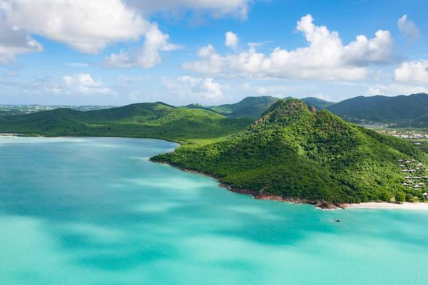 Antigua complete reis