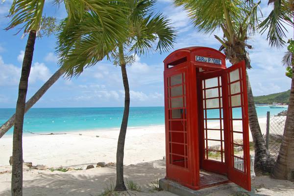 Brits Caribisch Duo – Antigua en St. Lucia