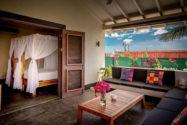 Windhoek Bonaire