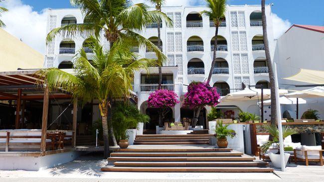 Holland House St. Maarten