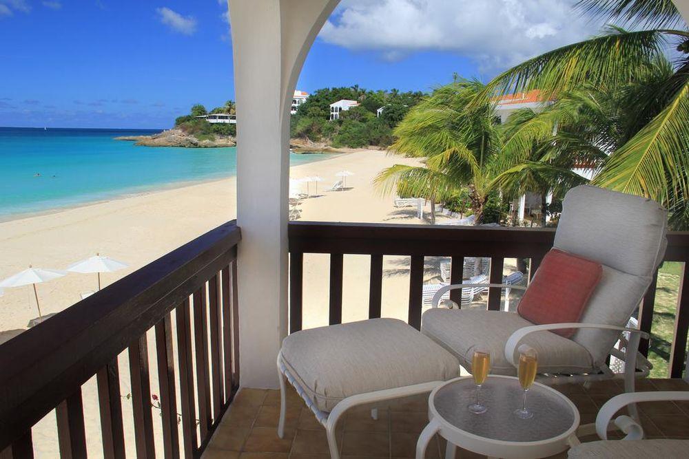 Carimar Beach Club Anguilla