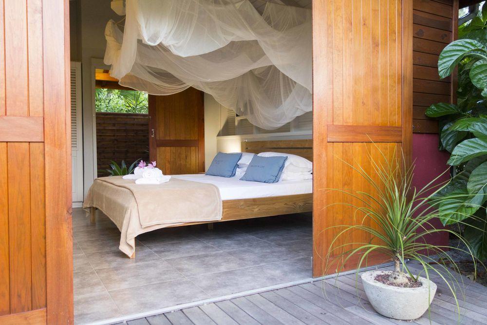 Shambala Lodge Guadeloupe