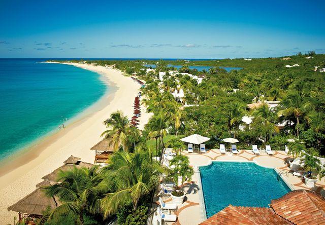 Belmond La Samanna St. Maarten