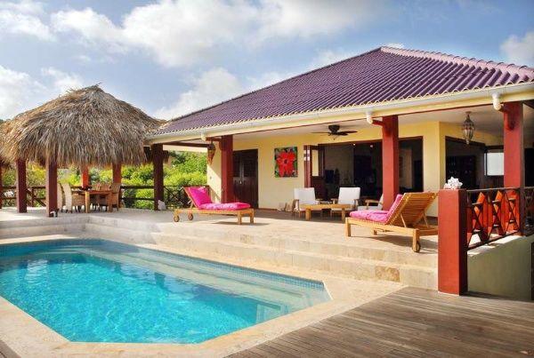 La Vita é Bella, Santa Barbara, Bonaire