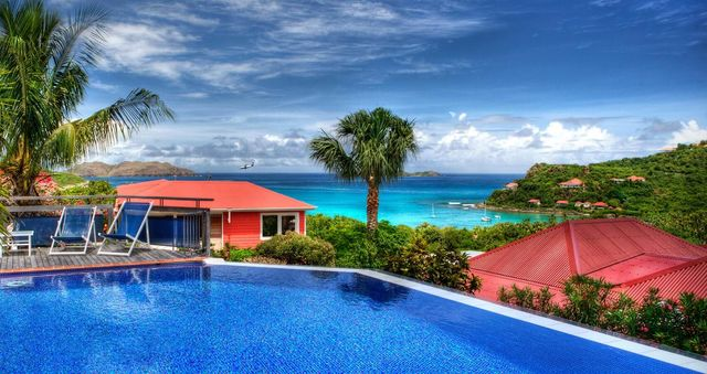 Hotel Le Village, St. Barth