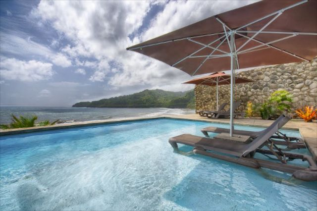 Pagua Bay Resort Dominica