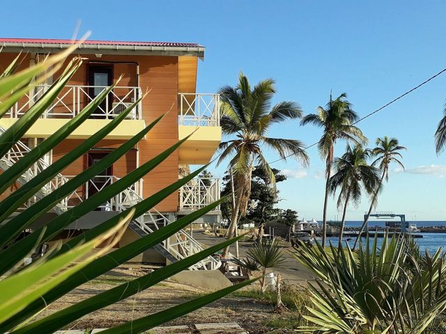Orange Bay Hotel St. Eustatius