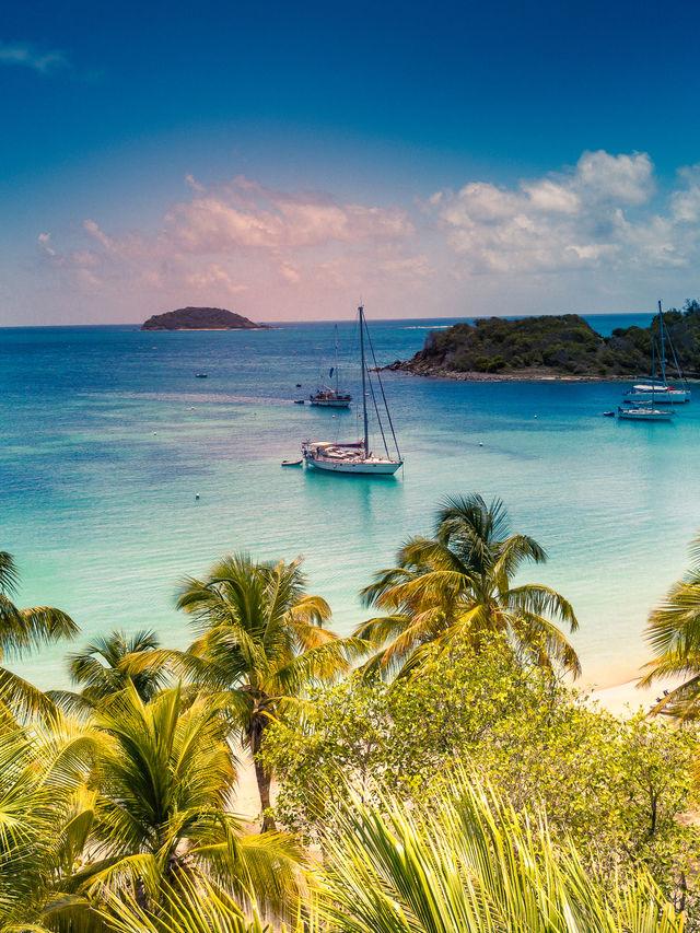 Zeiltocht Caribbean 8 nachten: Martinique, St. Lucia, St. Vincent en de Grenadines