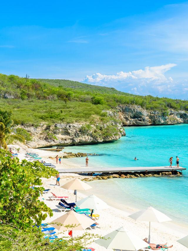 Combinatiereis Bonaire & Curaçao