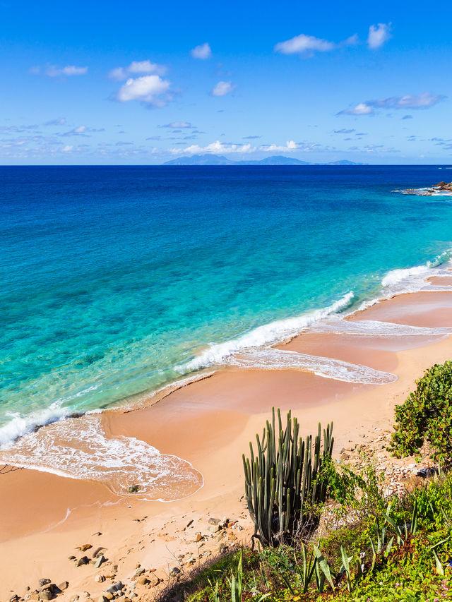 Eilandhoppen Caribische Stranden