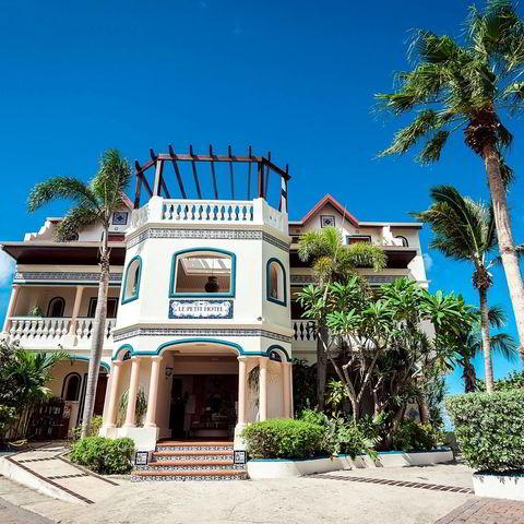 Petit Hotel St. Maarten