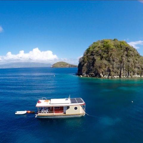 Aqua Lodge Guadeloupe