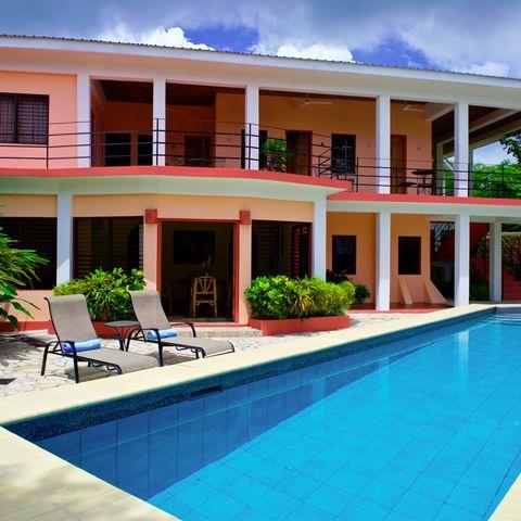 Coral House Inn