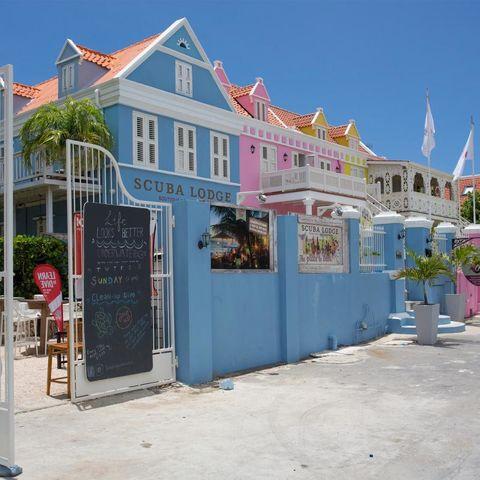 Scuba Lodge Boutique Hotel & Ocean Suites
