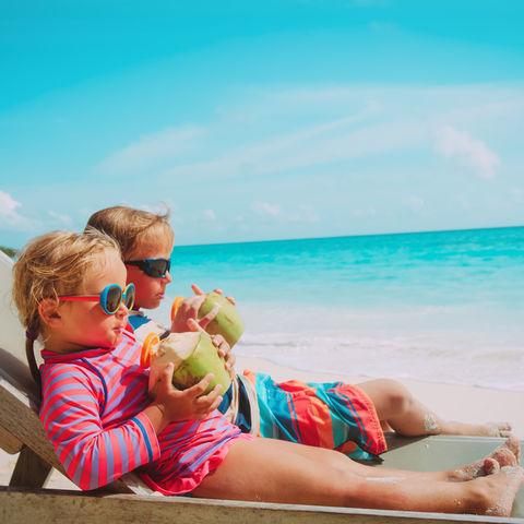 Ga met je kinderennaar de ABC-eilanden en beleef een droom kindervakantie. Zowel de kids als de ouders hoeven zich niet te vervelen