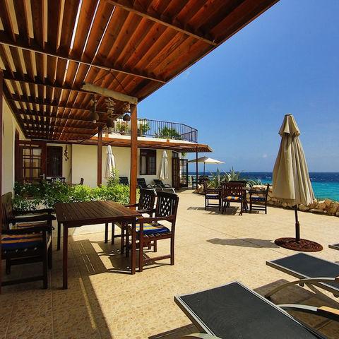 Waterside Apartments Curaçao
