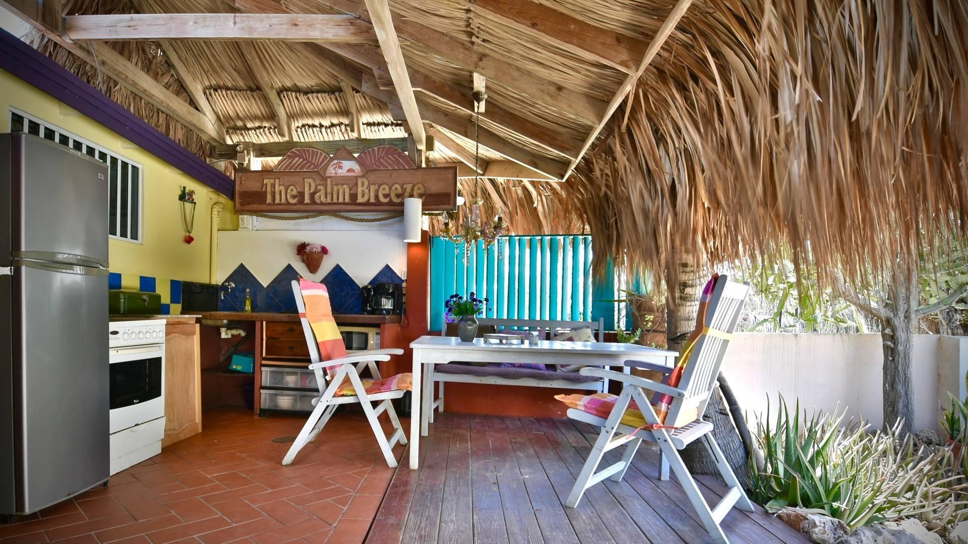 Beach House Aruba