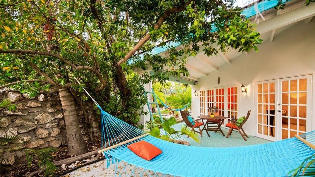 Boardwalk Aruba