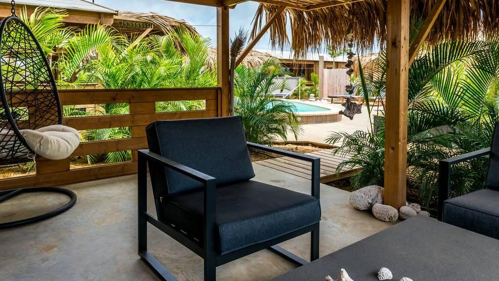 Bonaire Boutique Resort