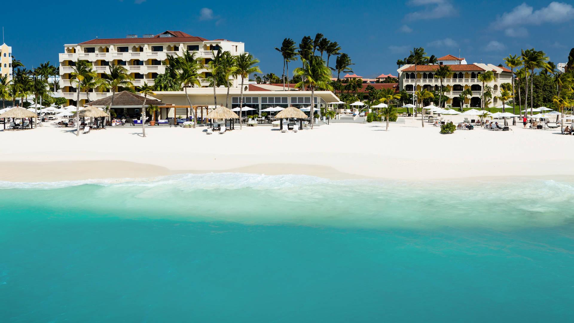 Bucu & Tara Beach Resort Aruba