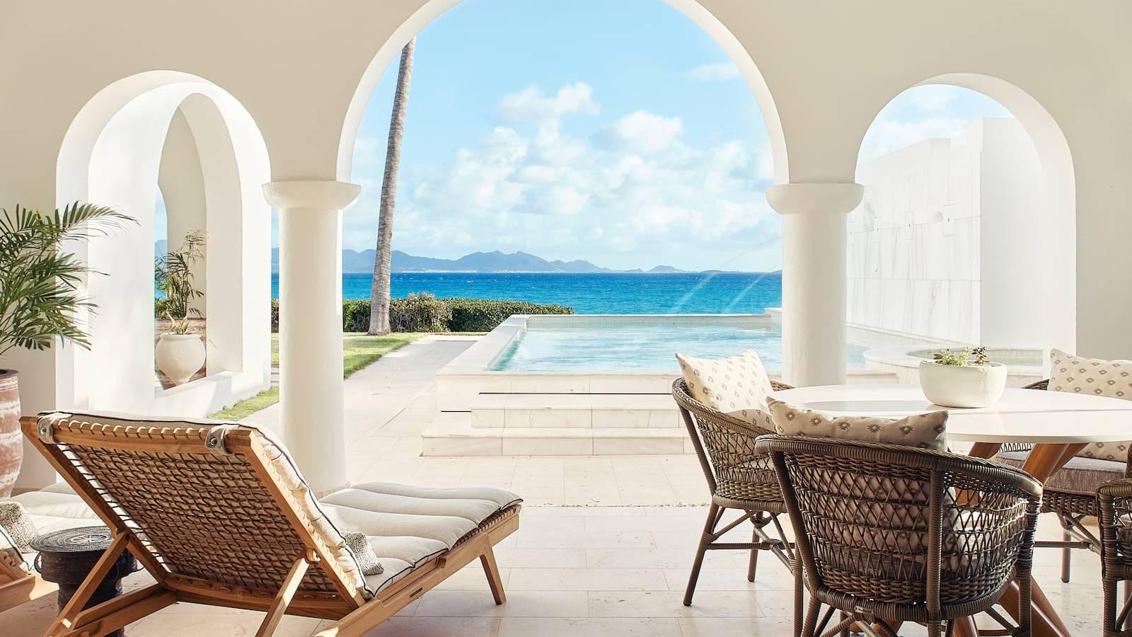 Belmond Cap Juluca Anguilla