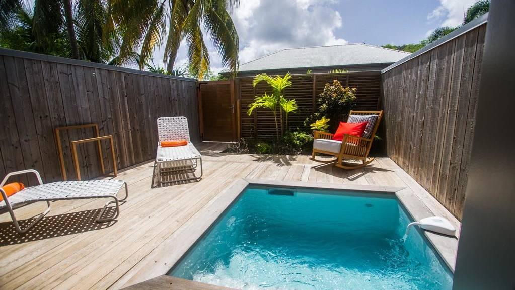 French Coco Martinique