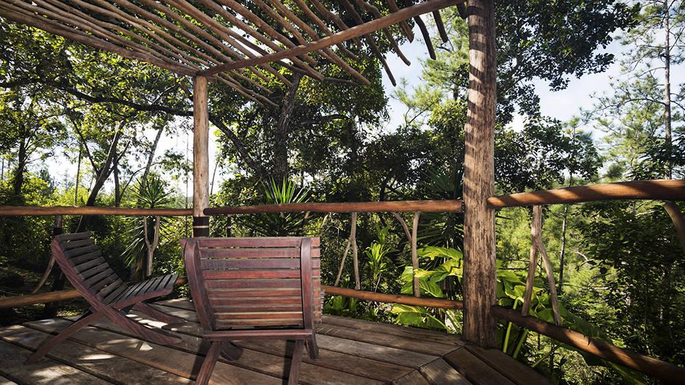 Gaia Riverlodge Belize